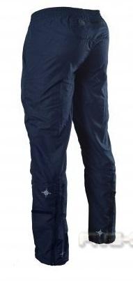 NONAME ENDURANCE спортивные брюки темно-синие - 2