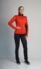 Nordski Premium женский разминочный костюм красный - 2