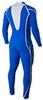 NONAME ELITE XC PROFESSIONAL лыжный комбинезон синий - 2