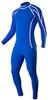 NONAME ELITE XC PROFESSIONAL лыжный комбинезон синий - 1