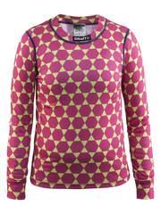 Craft Mix&Match детское термобелье рубашка pink