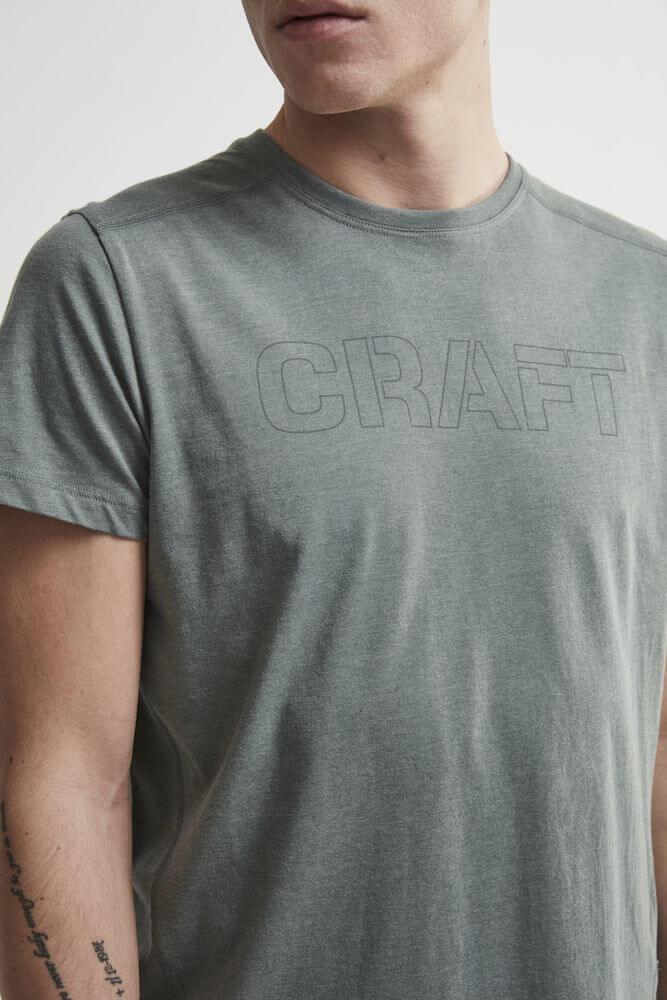Craft Deft 2.0 футболка мужская - 4