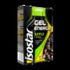 Энергетический гель Isostar Gel Energy упаковка яблоко - 1