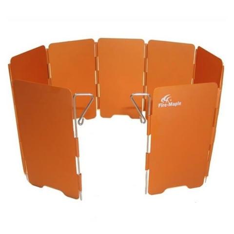 Fire-Maple Wind-Screen ветрозащитный экран оранжевый