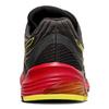 Asics Gel Pulse 11 GoreTex мужские кроссовки для бега черные-красные - 3