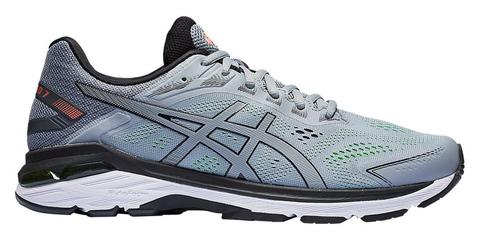 Asics Gt 2000 7 Wide 2E кроссовки для бега мужские серые