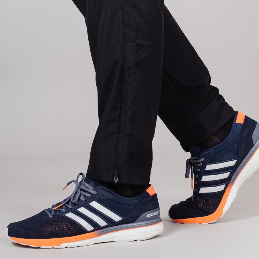 Nordski Motion брюки мужские Black - 7