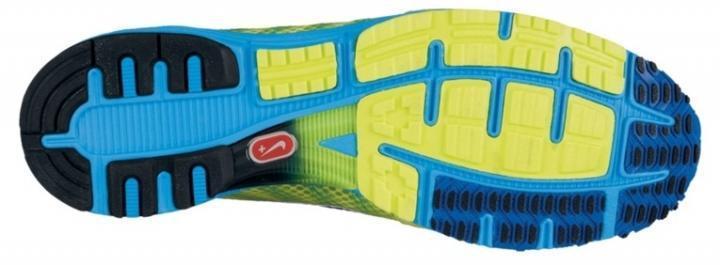 Кроссовки Nike Lunarspider LT+2 - 2