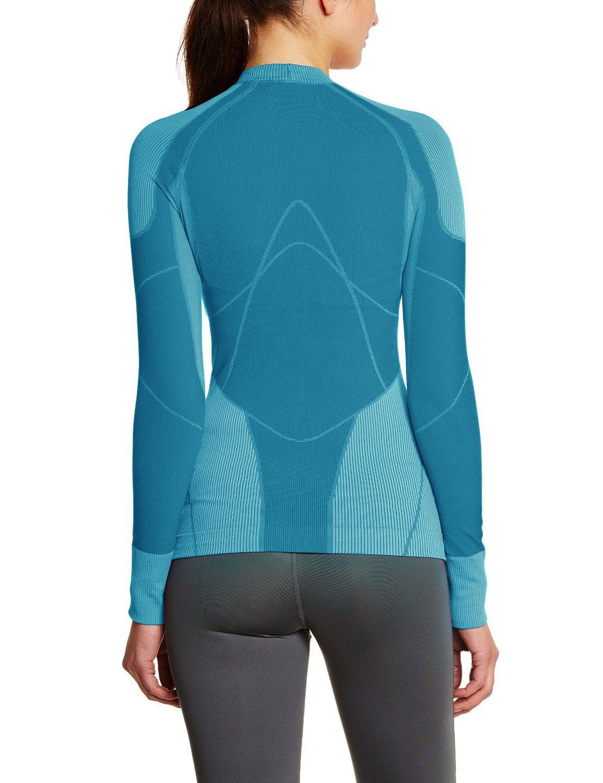 CRAFT WARM женское термобелье рубашка - 3