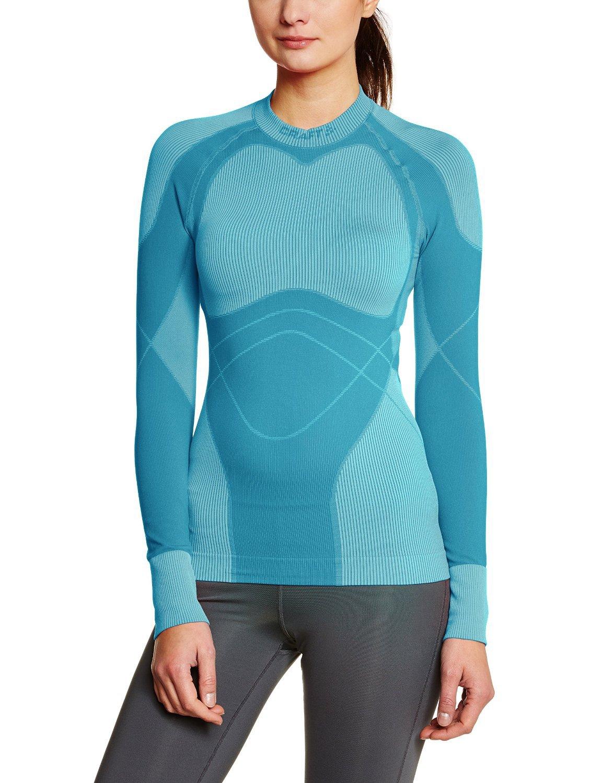 CRAFT WARM женское термобелье рубашка - 2