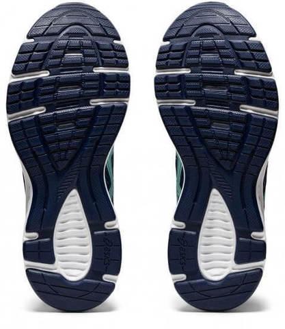 Asics Jolt 2 кроссовки для бега женские темно-синие