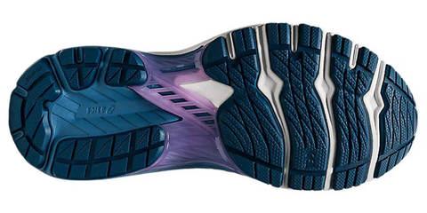 Asics Gt 2000 9 кроссовки для бега женские синие