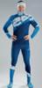 Nordski Premium лыжный гоночный комбинезон унисекс seaport - 1