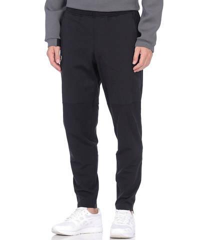 Asics Warm Running беговые брюки мужские черные