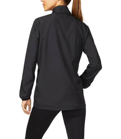 Asics Core Jacket куртка для бега женская черная