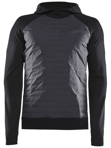 Craft Sub Zero беговая куртка мужская black