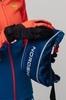 Nordski Jr Racing WS перчатки гоночные детские черные-красные - 2