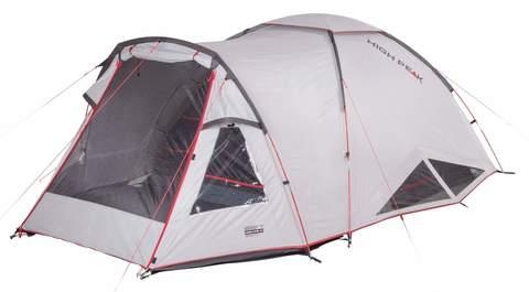 High Peak Alfena 3 кемпинговая палатка трехместная