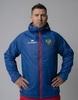 Nordski Patriot Premium утепленный лыжный костюм мужской Blue-Black - 2