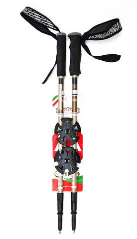 Masters Dolomiti SL телескопические палки
