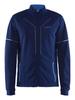 CRAFT STORM 2.0 мужская лыжная куртка синяя - 1
