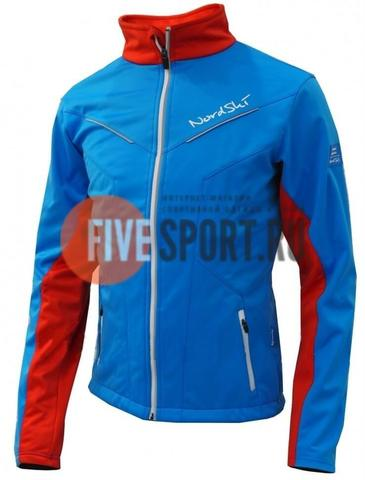 Nordski National женская лыжная куртка