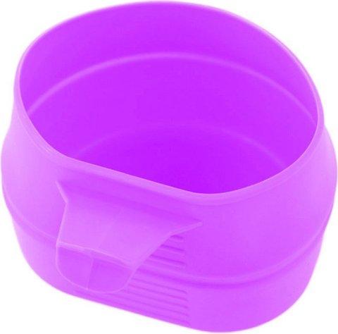 Wildo Camp-A-Box Light набор туристической посуды lilac