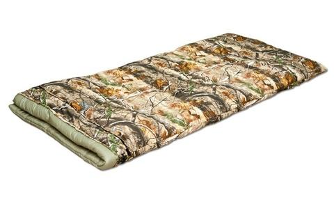 Tengu Mark 24SB спальный мешок кемпинговый