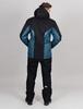 Теплая лыжная куртка мужская Nordski Base deep teal - 3
