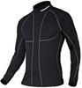 Термобелье рубашка Noname Arctos Underwear Black - 1