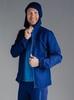 Nordski Run Motion костюм для бега мужской Navy-Black - 2