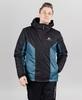 Теплая лыжная куртка мужская Nordski Base deep teal - 1