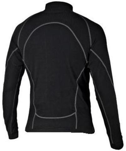 Термобелье рубашка Noname Arctos Underwear Black