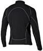 Термобелье рубашка Noname Arctos Underwear Black - 2
