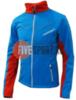 Nordski Jr National детская лыжная куртка синяя - 1