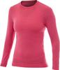 Рубашка Craft Cool Seamless женская розовая - 1