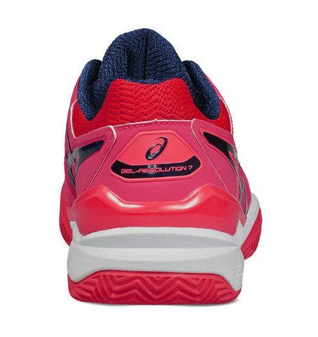 Asics Gel-Resolution 7 Clay Теннисные кроссовки женские