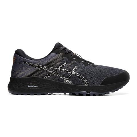 Asics Alpine XT 2 кроссовки для бега мужские серые-черные