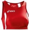 Спортивный топ Asics Hop Lady Top красный - 1