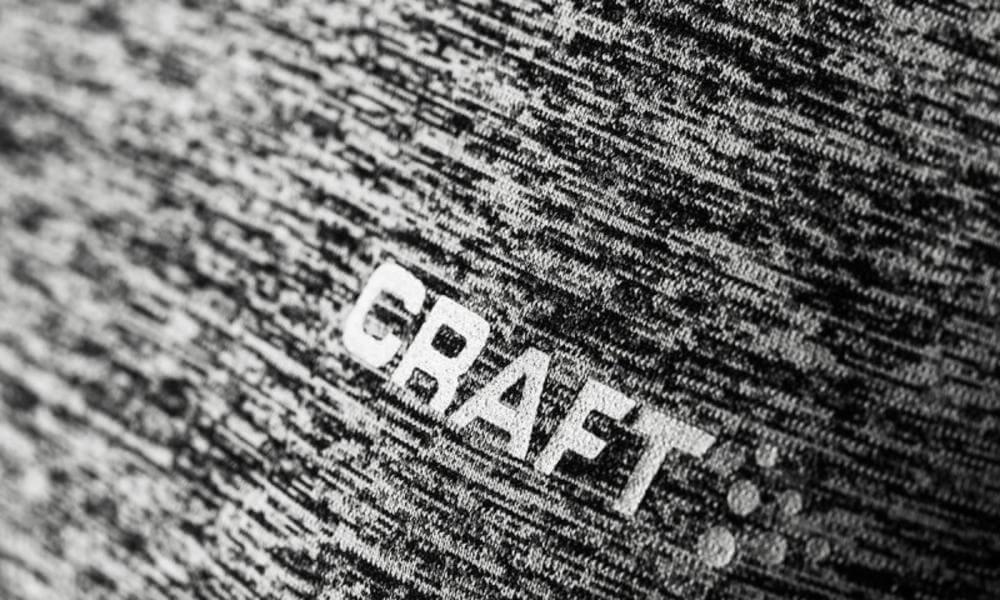Craft Active Comfort комплект термобелья мужской black - 8
