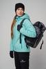 Nordski Urban утепленная куртка женская sky - 2