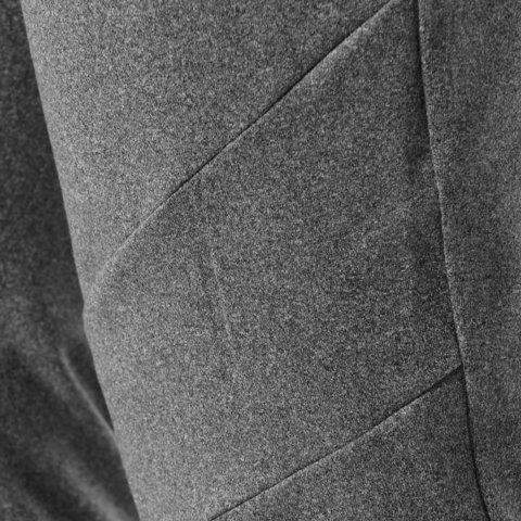 Спортивные брюки женские Asics Thermopolis Pant серые