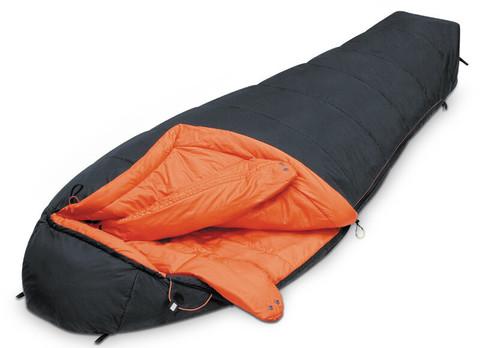 Alexika Delta Compact спальный мешок экстремальный