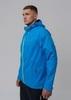 Nordski Motion ветрозащитная куртка мужская blue - 2