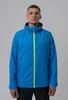 Nordski Motion ветрозащитная куртка мужская blue - 1