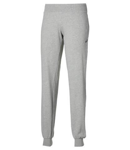 Спортивные брюки женские Asics Slim Jog Pant серые