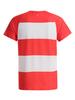 Gri Маяк футболка мужская красно-белая - 2