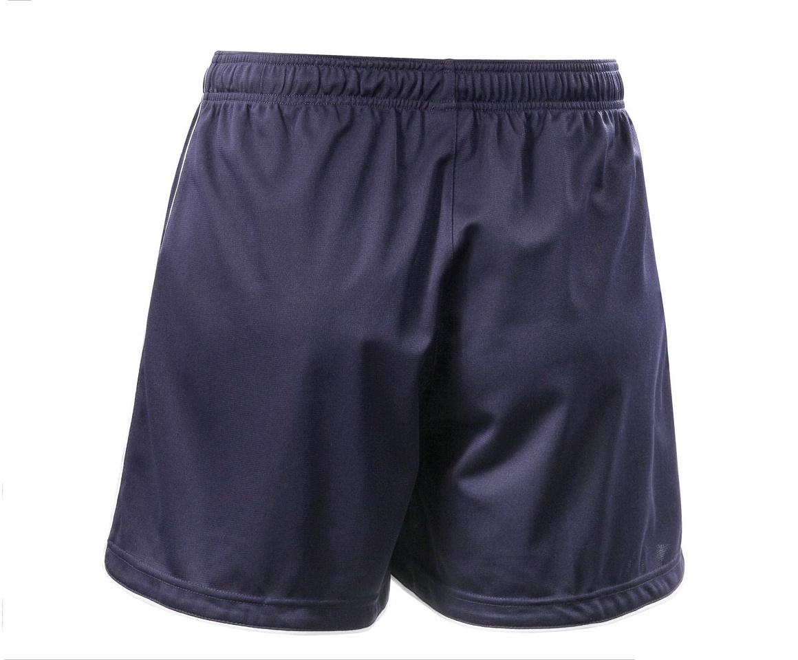 Волейбольные шорты Asics Short Zona dark blue - 3