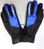 Nordski Jr Racing WS перчатки детские black-blue - 1