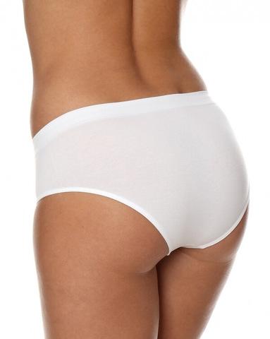 Brubeck Comfort Classic трусы женские белые